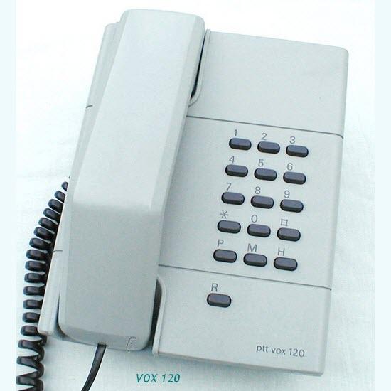 PTT Vox 120
