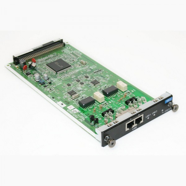 Panasonic KX-NCP1280 BRI2 Card
