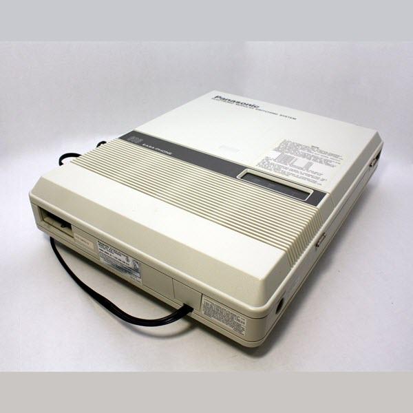 Panasonic KX-T61610-1 EASA-Phone telefooncentrale