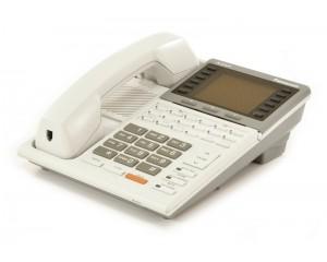 Panasonic KX-T7235 XDP telefoon wit
