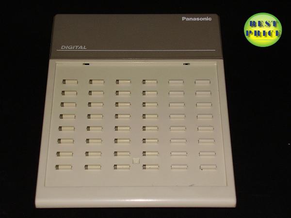 Panasonic KX-T7240 digitale keymodule
