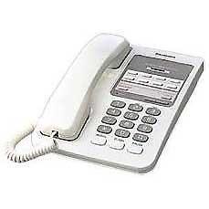 Panasonic KX-T7310 Telefoon zwart