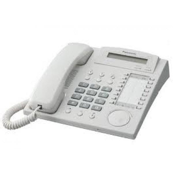 Panasonic KX-T7531 telefoontoestel wit