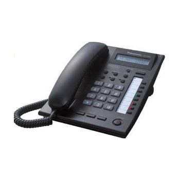 Panasonic KX-T7668 Digitaal systeemtoestel