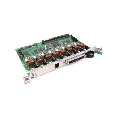Panasonic KX-TDA0180 8-Port Analog Trunk Card LCOT8