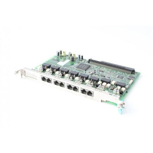 Panasonic KX-TDA0288 BRI8 BRI 8 8-Port ISDN module