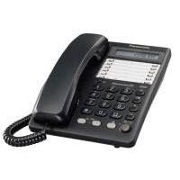 Panasonic KX-TS108EXB Analoge Telefoon