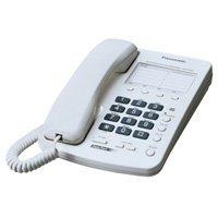 Panasonic KX-TS10EX-W telefoontoestel
