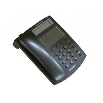 Panasonic KX-TS85EXB Black telefoontoestel