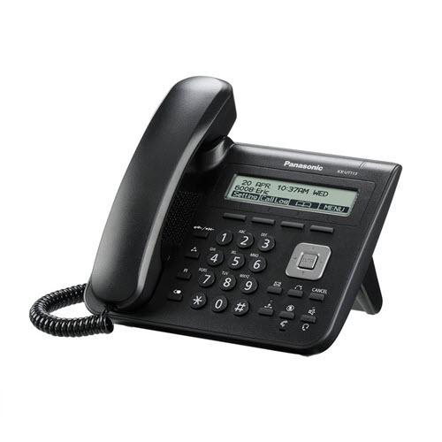 Panasonic KX-UT113NE SIP telefoon