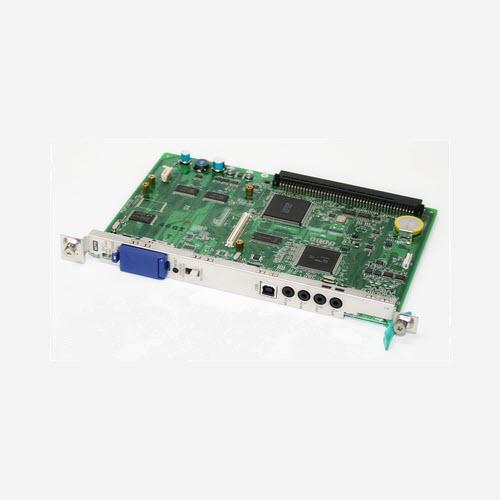 Panasonic TDA100 MPR (Main Processing) Card