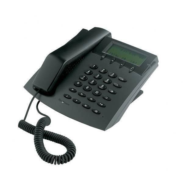 Phonic ear Relation versterkte telefoon voor slechthorenden