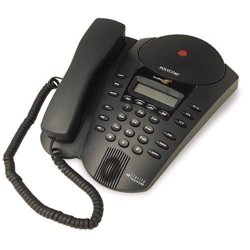 Polycom SoundPoint Pro SE 225 SE-225 vergadertelefoon