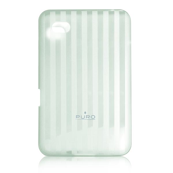 Puro Galaxy Tab Plasma cover 2