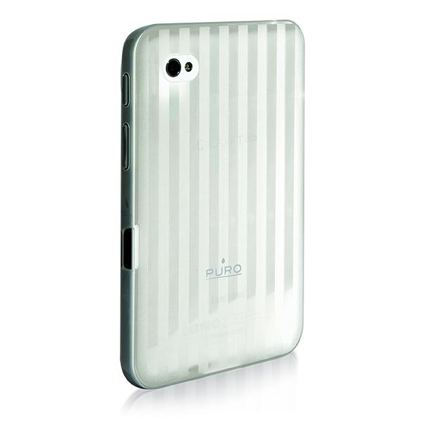 Puro Galaxy Tab Plasma cover 3