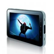 Puro Galaxy Tab Plasma cover 4