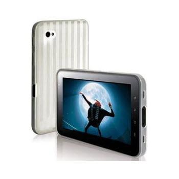 Puro Samsung Galaxy Tab Plasma cover