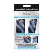 Puro Screen Protector Standard for Samsung GALAXY Tab