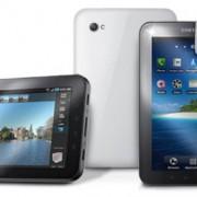 Puro Screen Protector Standard for Samsung GALAXY Tab 2
