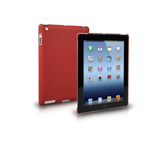 SBS Living technology SBS Shield case PVC voor de iPad