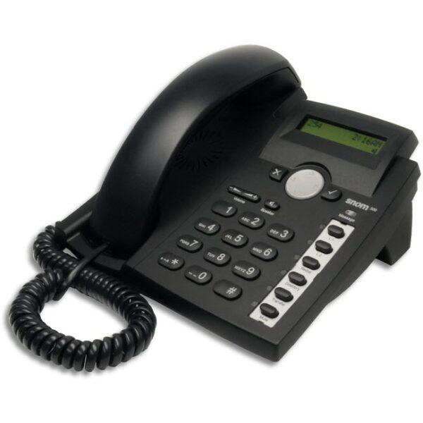 SNOM 300 Business IP telefoon