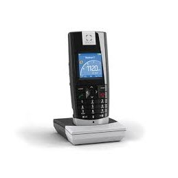 SNOM M9 IP DECT handset (8xSIP)