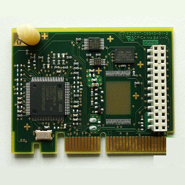 Siemens EVM VoiceMail Modul for HiPath 3000 S30807-Q6945