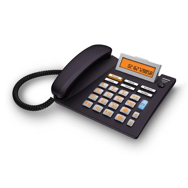 Siemens Euroset 5040 XL telefoon
