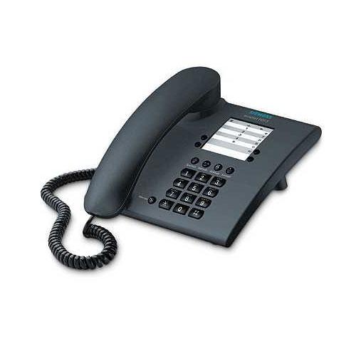 Siemens Euroset 805s Telefoon zwart