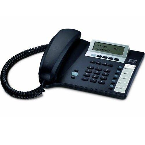 Siemens Gigaset DE380 IP VoIP-telefoon R