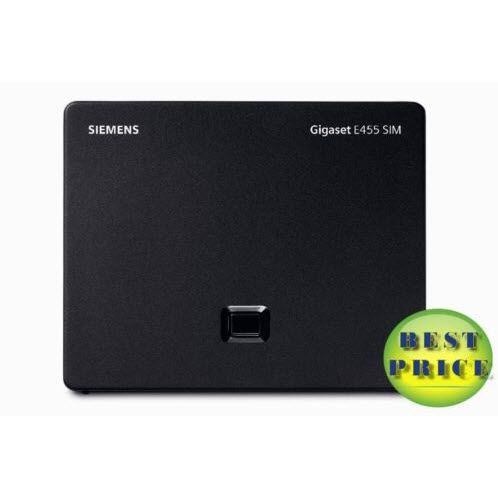 Siemens Gigaset E455 SIM Basisstation