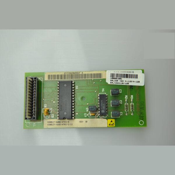 Siemens Hicom 110 120 S30817-Q686-A701 IB