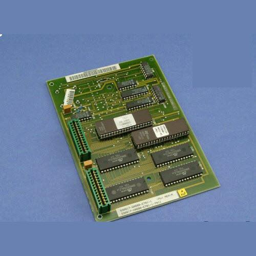 Siemens Hicom 120 Memory Card S30817-Q680-A701