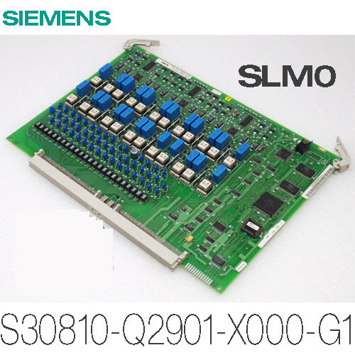 Siemens Hicom Hipath SLMO24 SLMO S30810-Q2901-X000