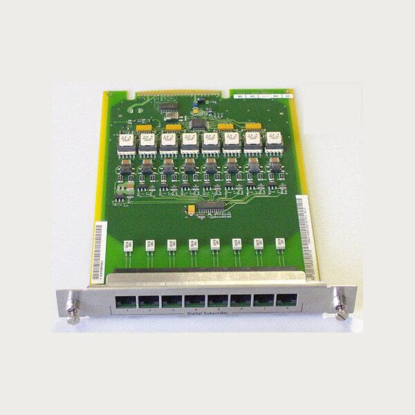 Siemens Hipath SLU8R S30817-Q922-Z301-3