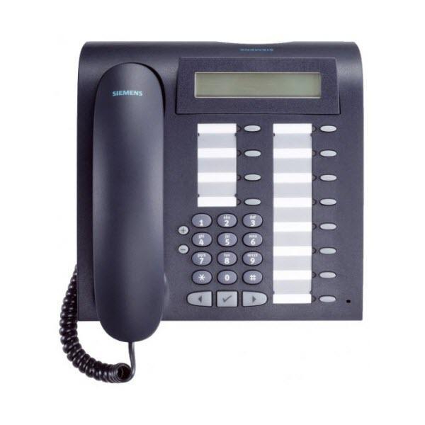 Siemens Optipoint 410 Economy Plus IP Phone
