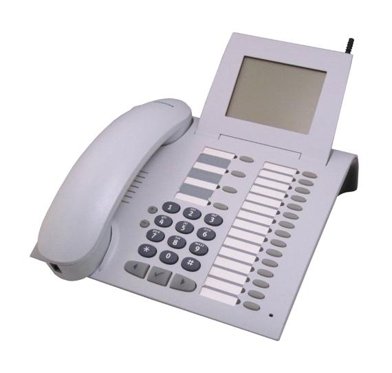 Siemens Optipoint 600 office Artic