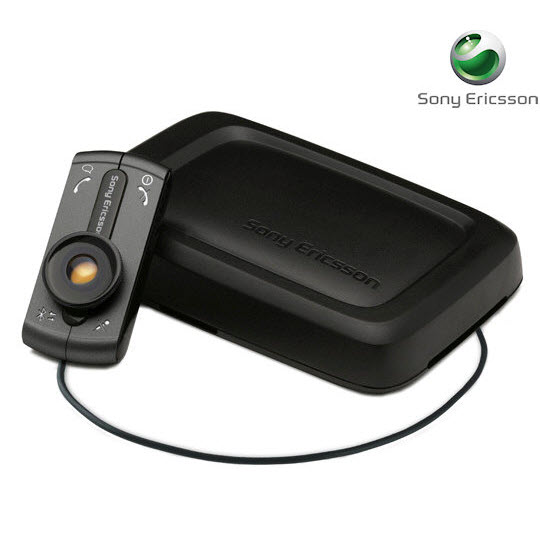 Sony Ericsson HCB-400 Bluetooth Handsfree Carkit Origineel