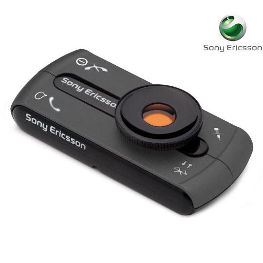 Sony Ericsson HCB-400 Bluetooth Handsfree Carkit Origineel 2