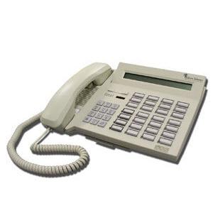 Tadiran Coral DKT-2320 Digital Key telefoon met LCD Display