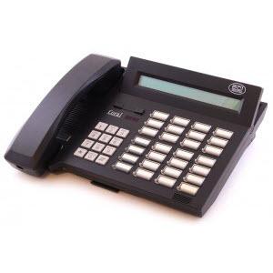Tadiran Coral DKT-2322 Black Display Phone