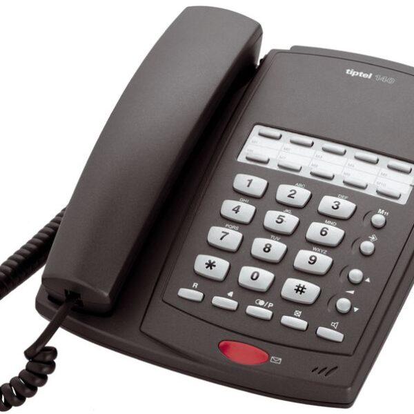Tiptel 140 analoog telefoontoestel