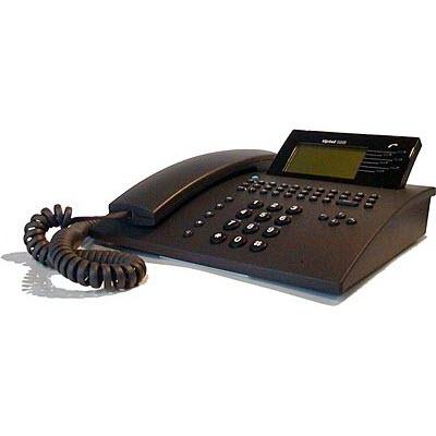 Tiptel 195 ISDN toestel met antwoordapparaat