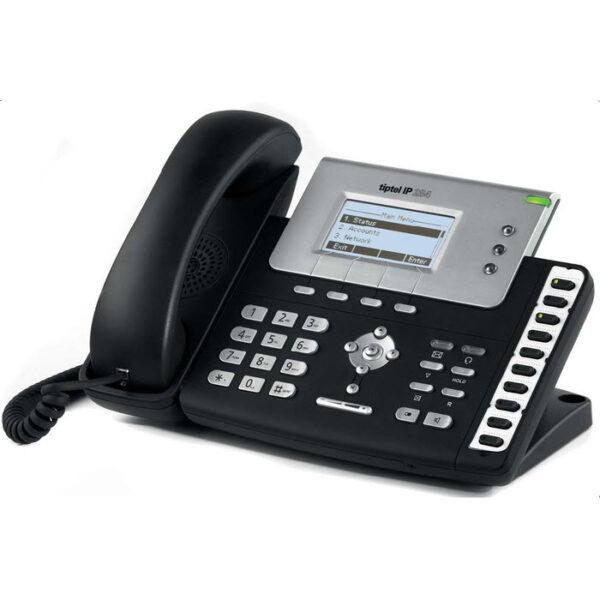 Tiptel IP 284 Voip telefoon