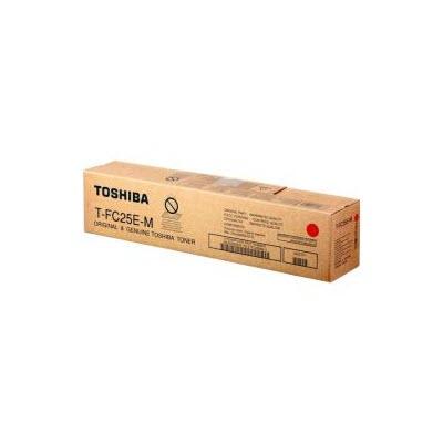 Toshiba toner TFC25EM T-FC25E-M T-FC25EM magenta