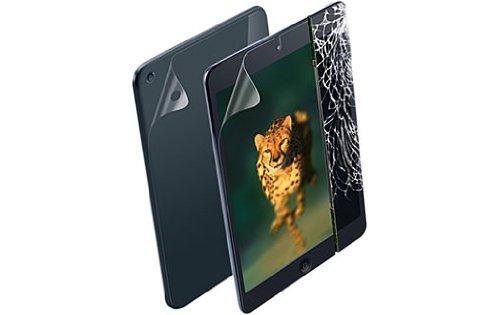Wrapsol ULTRA front + back protector iPad mini