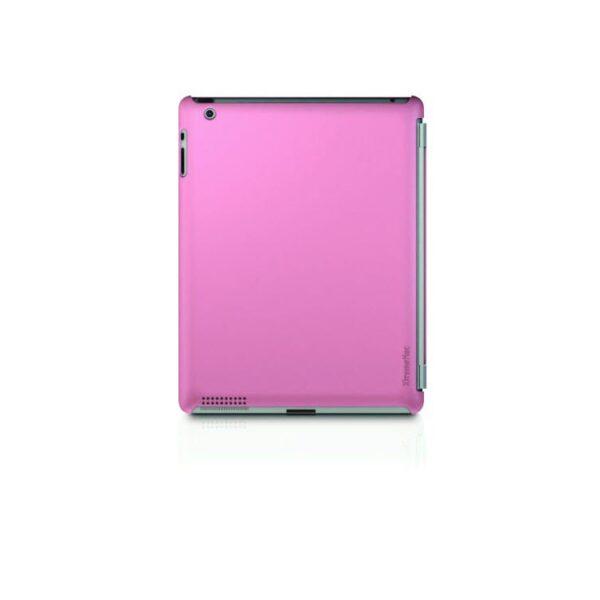 XtremeMac Ultra Case Pink Ipad 3 case 2