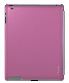XtremeMac Ultra Case Pink Ipad 3 case 3