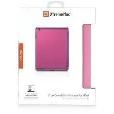 XtremeMac Ultra Case Pink Ipad 3 case