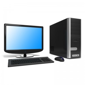 Desktops & Thinclients